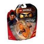 70637 LEGO® NINJAGO Cole - Spinjitzu Master