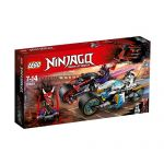 70639 LEGO® NINJAGO Street Race of Snake Jaguar