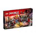 70640 LEGO® NINJAGO S.O.G. Headquarters