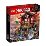 70643 LEGO® NINJAGO Temple of Resurrection