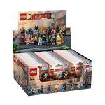 71019 THE LEGO® NINJAGO® MOVIE™ Minifigures - 1 BOX