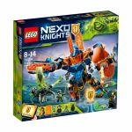 72004 LEGO® NEXO KNIGHTS™ Tech Wizard Showdown