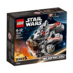 75193 LEGO® STAR WARS® Millennium Falcon™ Microfighter