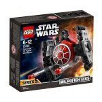75194 LEGO® STAR WARS® First Order TIE Fighter™ Microfighter