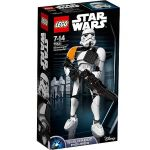 LEGO® STAR WARS® Stormtrooper™ Commander 75531