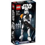 LEGO® STAR WARS® Stormtrooper™ Commander 75531