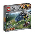 75928 LEGO® Jurassic World Blue's Helicopter Pursuit