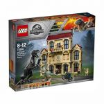 75930 LEGO® Jurassic World Indoraptor Rampage At Lockwood Estate