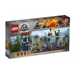 75931 LEGO® Jurassic World Dilophosaurus Outpost Attack