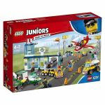 10764 LEGO® Juniors City Central Airport