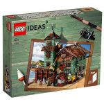 21310 LEGO® IDEAS Old Fishing Store