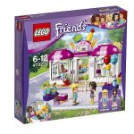 41132 LEGO® Friends Heartlake Party Shop