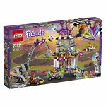 41352 LEGO® FRIENDS The Big Race Day