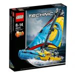 42074 LEGO® Technic Racing Yacht