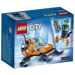 60190 LEGO® CITY Arctic Ice Glider