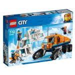 60194 LEGO® CITY Arctic Scout Truck