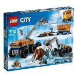 60195 LEGO® CITY Arctic Mobile Exploration Base
