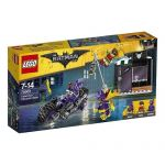 70902 LEGO® THE LEGO® BATMAN MOVIE Catwoman™ Catcycle Chase