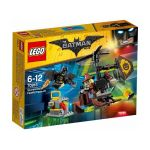 70913 LEGO® SUPER HEROES Scarecrow™ Fearful Face-off