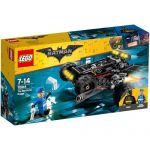 70918 LEGO® THE LEGO® BATMAN MOVIE The Bat-Dune Buggy