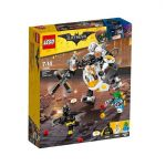 70920 LEGO® THE LEGO® BATMAN MOVIE Egghead™ Mech Food Fight