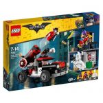 70921 LEGO® THE LEGO® BATMAN MOVIE Harley Quinn™ Cannonball Attack