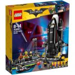 70923 LEGO® THE LEGO® BATMAN MOVIE The Bat-Space Shuttle