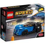 LEGO® SPEED CHAMPIONS Bugatti Chiron 75878
