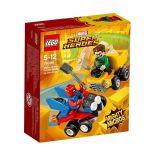 76089 LEGO® Super Heroes Mighty Micros: Scarlet Spider vs. Sandman