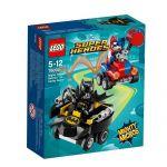 76092 LEGO® Super Heroes Mighty Micros: Batman™ vs. Harley Quinn™
