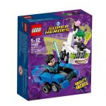 76093 LEGO® Super Heroes Mighty Micros: Nightwing™ vs. The Joker™