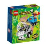 76094 LEGO® Super Heroes Mighty Micros: Supergirl™ vs. Brainiac™