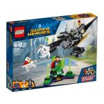 76096 LEGO® Super Heroes Superman™ & Krypto™ Team-Up