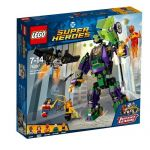 76097 LEGO® Super Heroes Lex Luthor™ Mech Takedown