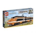 10233 LEGO® TRAINS Horizon Express 2b