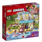 10763 LEGO® Juniors Stephanie's Lakeside House