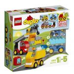 10816 LEGO® DUPLO® My First Cars and Trucks