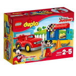 10829 LEGO® DUPLO® Mickey's Workshop