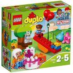 10832 LEGO® DUPLO® Birthday Picnic