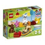 10838 LEGO® DUPLO® Family Pets