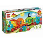 10847 LEGO® DUPLO® Number Train