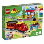 10874 LEGO® DUPLO® Steam Train