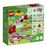 10882 LEGO® DUPLO® Train Tracks