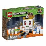 21145 LEGO® Minecraft™ The Skull Arena