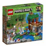 21146 LEGO® Minecraft™ The Skeleton Attack
