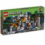 21147 LEGO® Minecraft™ The Bedrock Adventures