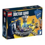 21304 LEGO® Ideas Dr Who
