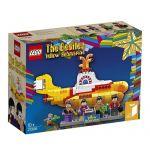 21306 LEGO® IDEAS Yellow Submarine