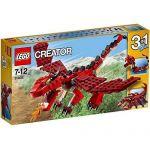 31032 LEGO® CREATOR Red Creatures