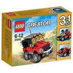 31040 LEGO® CREATOR Desert Racers